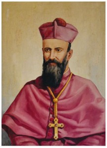 Archbishop Antonio Agliardi