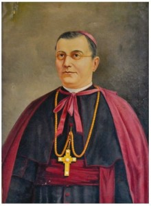 H.E. Andrew Card. AIUTI