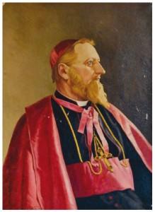 H. E. Msgr. Wladyslaw Michael ZALESKI