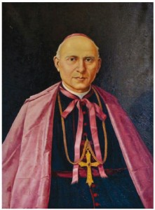 H. E. Peter Card. FUMASONI BIONDI
