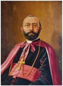 H. E. Msgr. Peter PISANI