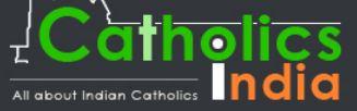 Catholics India