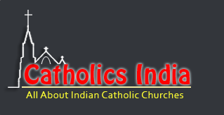 Catholics India