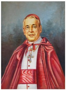 H.E. Msgr. Marie-Joseph LEMIEUX, OP (1969-1971)