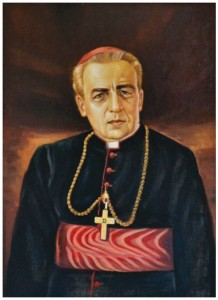 H.E. Msgr. John GORDON (1971-1976)