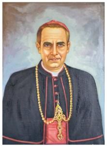 H.E. Augustine Card. CACCIAVILLAN (1981-1990)
