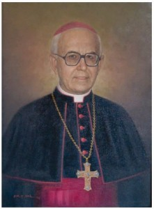 H.E. Msgr. George ZUR (1991-1998)