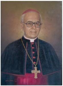H.E. Msgr. George ZUR (1991-1998)