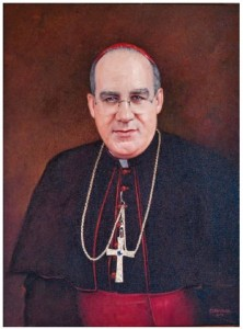 H.E. Msgr. Peter LOPEZ QUINTANA (2003-2009)