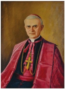 H.E. Msgr. Leo Peter KIERKELS, C.P. (1931-1952)