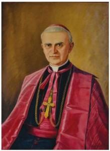 H.E. Msgr. Leo Peter KIERKELS, C.P. (1931-1952)