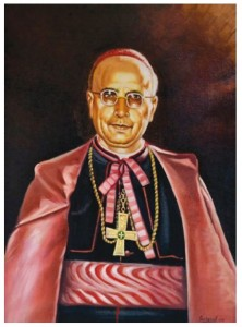 H.E. Msgr. Martin LUCAS, SDV (1953-1956)